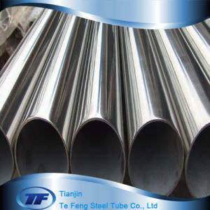 201 Stainless Steel Pipe/Tube on Sale