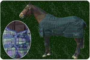 Horse Winter Stable Rug
