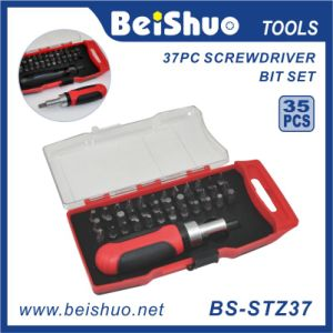 Best Sell New Product Screwdriver Bit Set with Good Quality pictures & photos