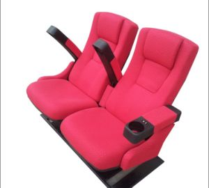 China Cinema Chair Auditorium Seating Chair Cinema Shaking Chair (S21E) pictures & photos