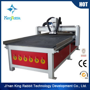 Rabbit 1325 Vacuum Table Woodworking CNC Router Machine pictures & photos
