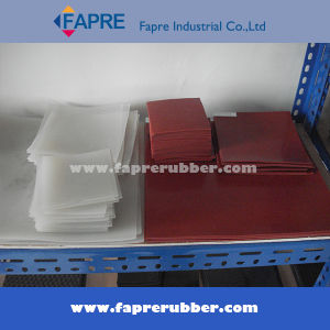 2016 Hot Sale Industrial Silicone Rubber Sheet Mat Roll pictures & photos
