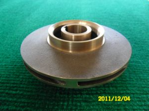 High Precision Brass Parts for Agriculture with ISO 9001 pictures & photos