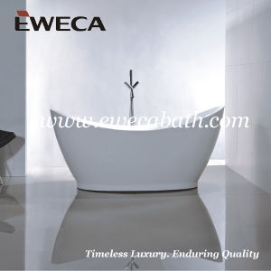 Acrylic Bathroom Tub (EW6513)