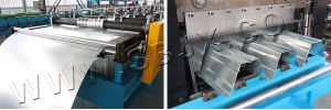 Yx153 Metal Deck Roll Forming Machine pictures & photos