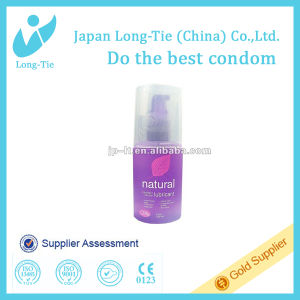 Best Quality Water Based Personal Sex Lubricant pictures & photos