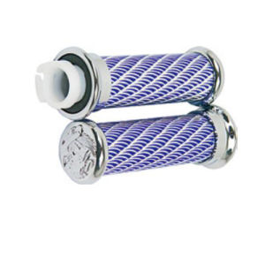 Protective Motorcycle Parts Motorcycle Grips pictures & photos
