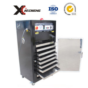 CE Industrial Box Type Dryer for Plastic Recycling pictures & photos