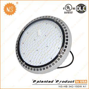 UL Dlc Listed UFO Design 150W LED Indusrial Light