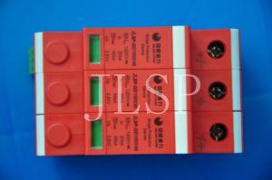 PV Application Solar 3p SPD/Surge Protector (GA754-27) pictures & photos