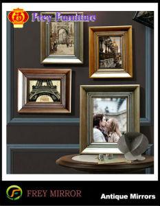 New Antique Design Wooden Decorative Photo Frame pictures & photos
