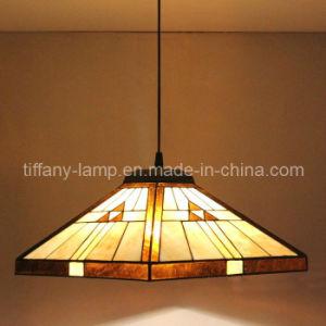Italian Style Tiffany Pendant Lamp (TP16024)