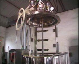 Vacuum Homogenizing Machine (ZJR) pictures & photos