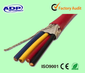 Fire Alarm Cable High Quality 2*1.5mm2 pictures & photos