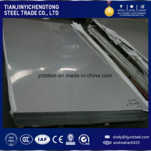 0.3mm Stainless Steel Sheet 316 with Ba Finish pictures & photos