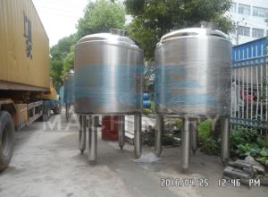 Stainless Steel Milk Storage Tank (ACE-CG-4A) pictures & photos