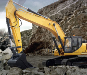 Low Price Hydraulic Excavator of 936dii pictures & photos