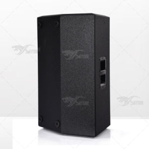 Stx815 Portable PA Speaker Stage Monitor Loudspeaker pictures & photos