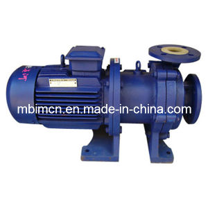 PFA Lined Magnetic Driving Pump pictures & photos