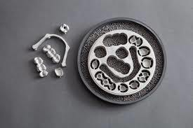 Dental Cocr Soft Metal Sintering Furnace / Dental Argon Sintering Furnace for Cobalt-Chromiun pictures & photos