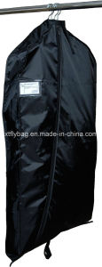 Eco-Friendly Polyester Suit Size Garment Bag pictures & photos