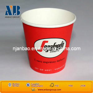 Espresso Mini Disposable Hot Paper Cups