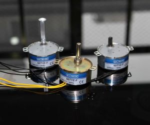 Incubator Motor