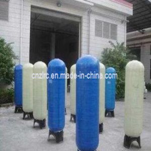 High Quality FRP Pressure Vessel Tank RO Water Treatment pictures & photos