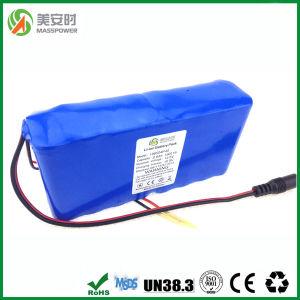 8 Cells 14.8V 8800mAh Li Ion Battery