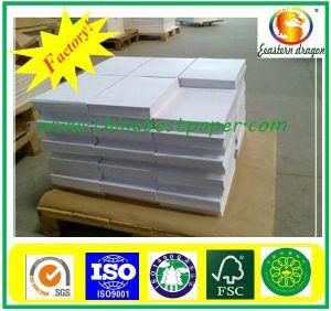 Copy Paper 75g (copy paper 70g-80g) pictures & photos