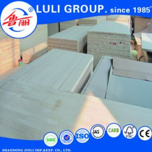 Best Quality Finger Joint Board for Japan Market pictures & photos