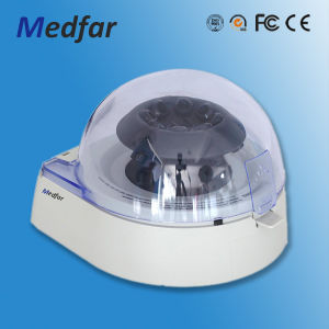 Medfar Mini Centrifuge Mfl-708 pictures & photos