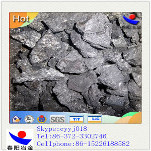 Manufacture and Exporters of Calcium Silicon Alloy pictures & photos