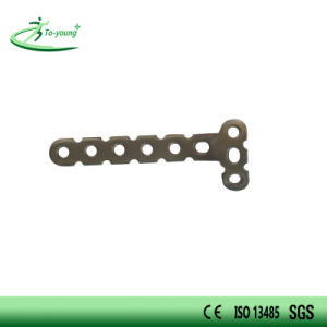 L Locking Plate Trauma Bone Plate Orthopedic Plate pictures & photos