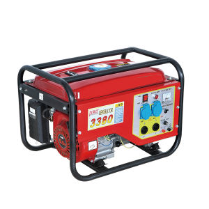 2000W Professional Gasoline Generators pictures & photos