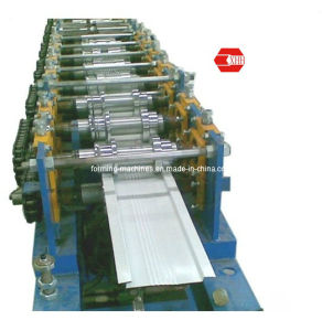 Roll Forming Machine Steel Ceiling Panel Machine Ceiling Panel Forming Machine Color Cladding Forming Machine Roll Forming Machine Ceil Sheet Making Machine pictures & photos