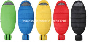 4 Season Outdoor Envelopes Form Waterproof Lightweight Military Sleeping Bag pictures & photos