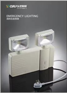 DJ-02E LED Emergency Light with CB