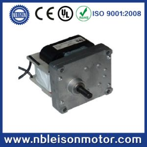 AC Shade Pole Geare Motor for Coffee Machine pictures & photos