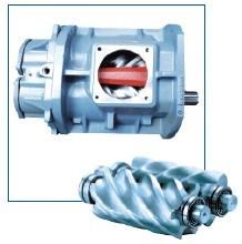 Air Compressor Screw Block Element Airhead Atlas Copco Airend pictures & photos