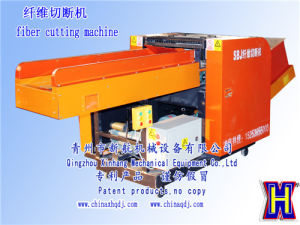Glass Fiber Cutting Machine Glass Fibre Cutter pictures & photos