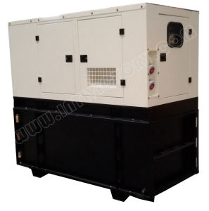 50kVA Original Japan-Made Yanmar Power Generation with Super Large Fuel Tank pictures & photos