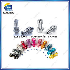 Ss 510 Drip Tips