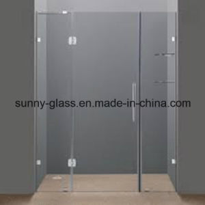 4-12mm Ultra Clear Tempered Glass /Toughed Glass /Toughened Glass pictures & photos