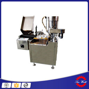 Vials Filling and Capping Machine pictures & photos