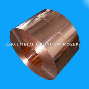 C11000 Copper Sheet Roll for Electrical pictures & photos