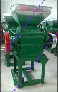 Instant Oat Beans Rice Corn Flakes Flaking Making Machine pictures & photos