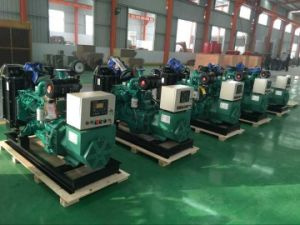 Lvhuan Small Power 25kw Diesel Generator Set Price pictures & photos