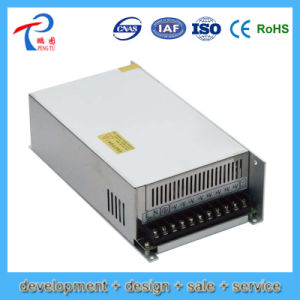 High Quality Low Price 12V 40A Switching Power Supply SMPS