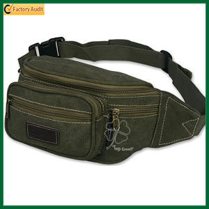 Trendy Fashion Zipper Waist Bag (TP-WTB008) pictures & photos